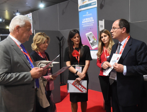 SMAU PADOVA March 2019